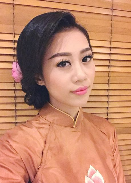 Chan dung mau Viet thi Asia's Next Top Model sau Mai Ngo - Anh 12