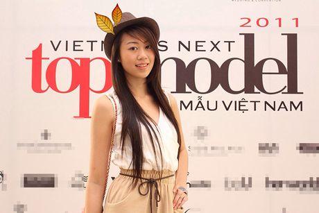 Chan dung mau Viet thi Asia's Next Top Model sau Mai Ngo - Anh 2