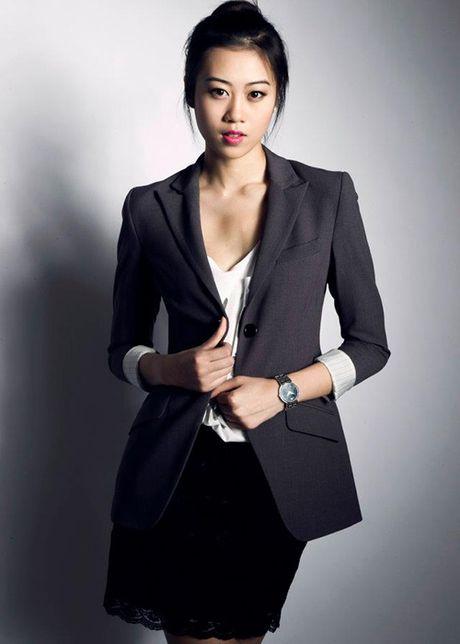 Chan dung mau Viet thi Asia's Next Top Model sau Mai Ngo - Anh 3