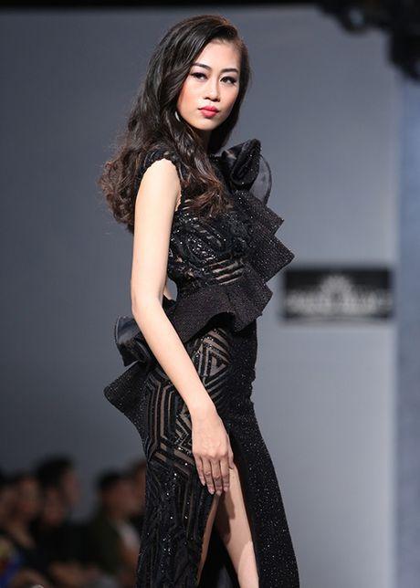 Chan dung mau Viet thi Asia's Next Top Model sau Mai Ngo - Anh 4