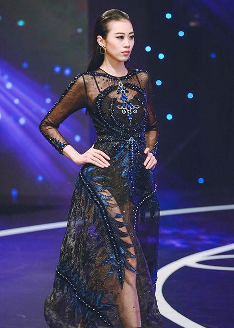 Chan dung mau Viet thi Asia's Next Top Model sau Mai Ngo - Anh 5