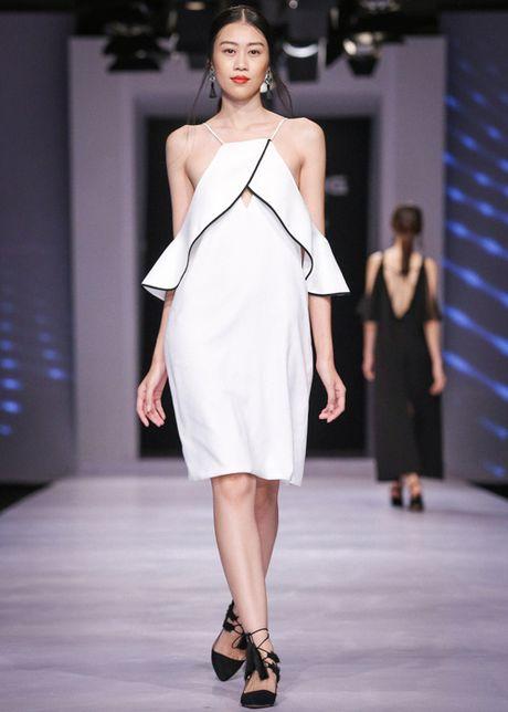 Chan dung mau Viet thi Asia's Next Top Model sau Mai Ngo - Anh 6
