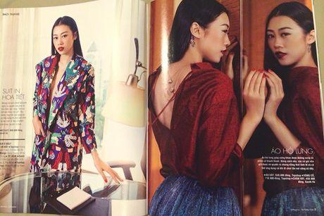 Chan dung mau Viet thi Asia's Next Top Model sau Mai Ngo - Anh 9