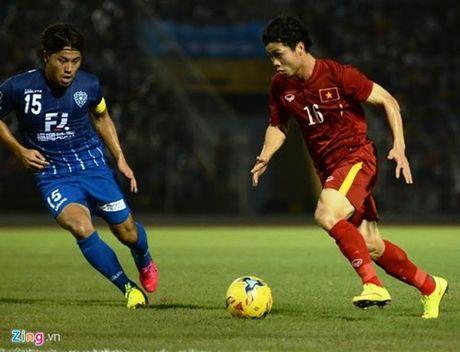 Hanh trinh chuan bi AFF Cup 2016 cua DTQG Viet Nam - Anh 10