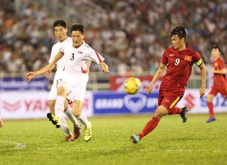 Hanh trinh chuan bi AFF Cup 2016 cua DTQG Viet Nam - Anh 1