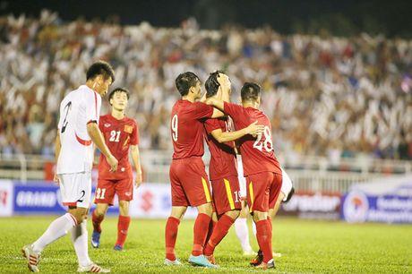 Hanh trinh chuan bi AFF Cup 2016 cua DTQG Viet Nam - Anh 2