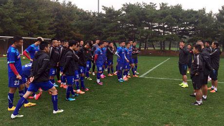 Hanh trinh chuan bi AFF Cup 2016 cua DTQG Viet Nam - Anh 6