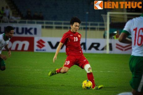 Hanh trinh chuan bi AFF Cup 2016 cua DTQG Viet Nam - Anh 7