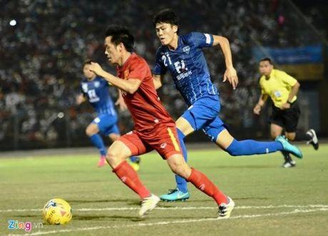 Hanh trinh chuan bi AFF Cup 2016 cua DTQG Viet Nam - Anh 9