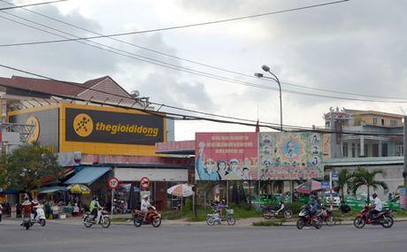 Doanh nghiep dieu dung vi thu tuc hanh chinh - Anh 1