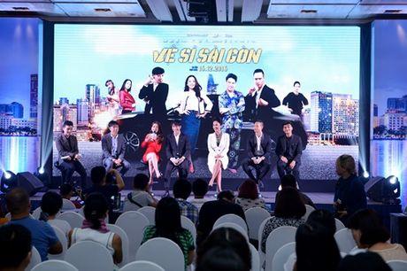 "Thai Hoa - Kim Ly: Cap doi ""ky la"" cua showbiz Viet - Anh 2"