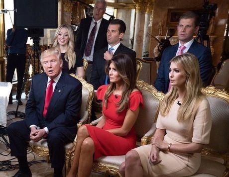 Tro thanh Tong thong, Donald Trump se rat han che su dung mang xa hoi - Anh 2