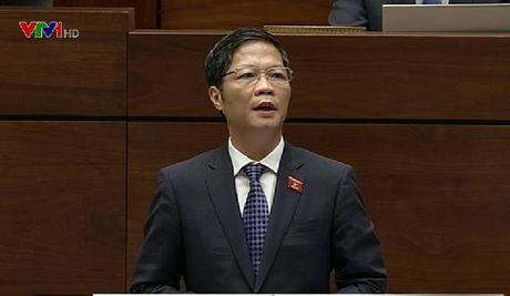 """Da cap lua dao """"no ro"""", Truong nganh Cong Thuong chi ra nhung bat cap trong quan ly - Anh 1"""