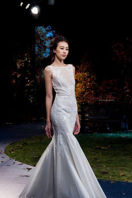 Day la chan dai dai dien Viet Nam thi Asia's Next Top Model - Anh 3