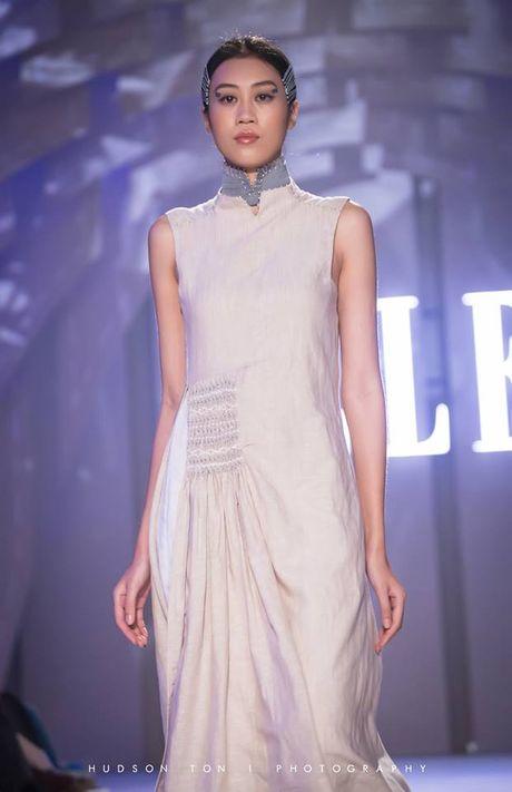 Day la chan dai dai dien Viet Nam thi Asia's Next Top Model - Anh 4