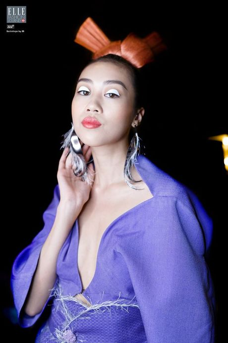 Day la chan dai dai dien Viet Nam thi Asia's Next Top Model - Anh 5