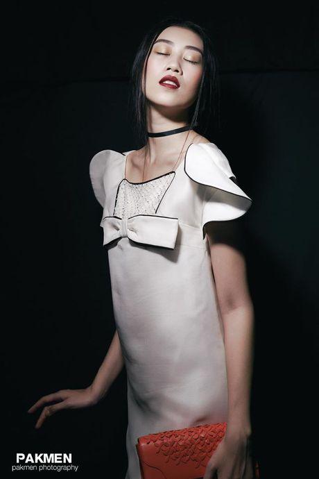 Day la chan dai dai dien Viet Nam thi Asia's Next Top Model - Anh 6