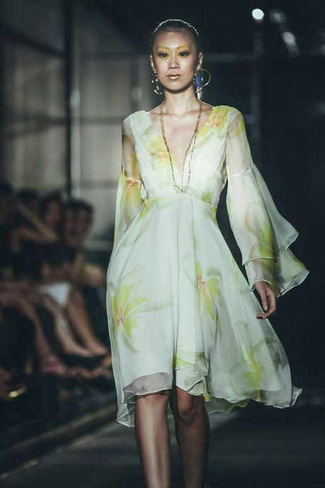 Day la chan dai dai dien Viet Nam thi Asia's Next Top Model - Anh 7