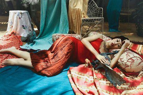 Day la chan dai dai dien Viet Nam thi Asia's Next Top Model - Anh 9