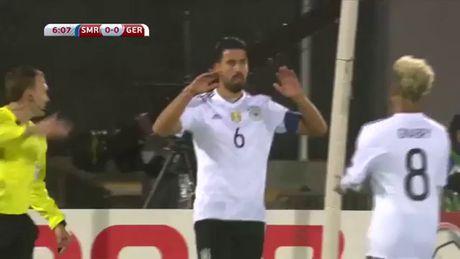 """Phat bieu trich thuong, Mueller nhan """"gach da"""" tu San Marino - Anh 1"""
