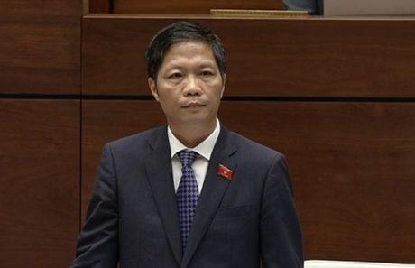 Du an thua lo, lang phi: Neu phai bao cao them nua se rat chua xot - Anh 1