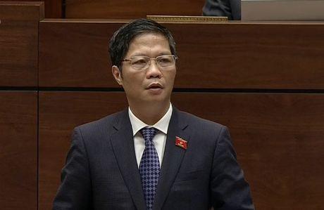 Bo truong Bo Cong Thuong ly giai vi sao nganh cong nghiep o to Viet 'di cham' - Anh 1