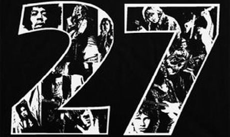 Di thuong '27 club' - cau lac bo... 'chet tre' cua gioi showbiz - Anh 1