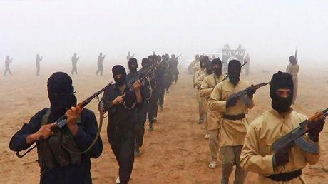 Sudan bat giu ke chieu mo tan binh hang dau cua IS - Anh 1