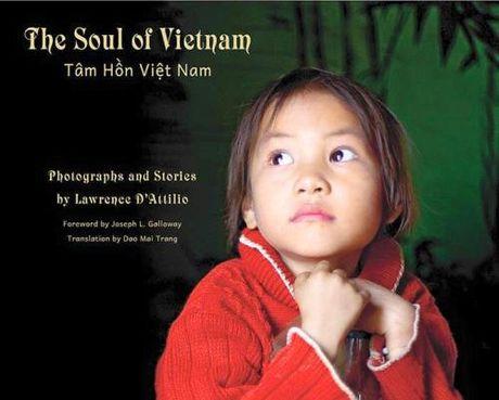 """Tam hon Viet Nam"" qua con mat cua nhiep anh gia nguoi My - Anh 1"