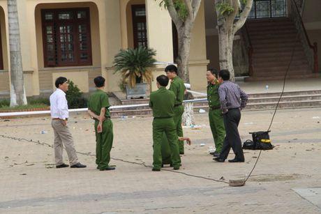 Can cau de chet hoc sinh: Cong trinh xay dung khong phep - Anh 4