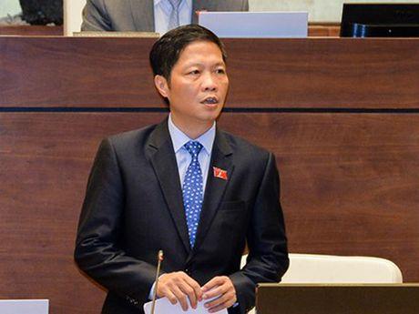 Chat van Bo Cong Thuong ve trach nhiem sieu du an thua lo, xa lu - Anh 1