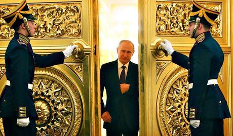 Chuyen gia: Trump thang cu, Nga cung bat ngo - Anh 2