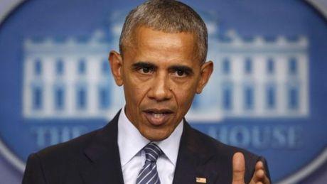 Obama: 'Trump se som thuc tinh sau khi nham chuc' - Anh 1