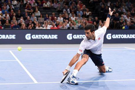 ATP FINALS 2016: Murray va Nishikori khoi dau thuan loi - Anh 1