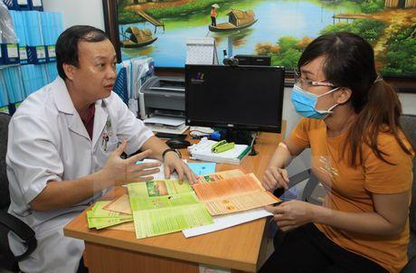 TP.HCM: Quan, huyen chua quyet liet trong chong dich Zika - Anh 1