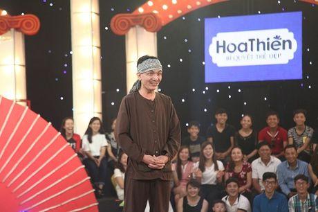 Thach Thuc Danh Hai: Tran Thanh choc que Truong Giang an mac que mua - Anh 4