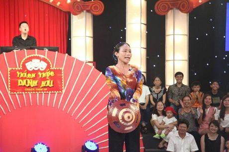 Thach Thuc Danh Hai: Tran Thanh choc que Truong Giang an mac que mua - Anh 5