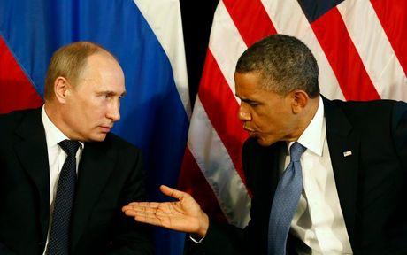 Tinh hinh Syria 15/11: Hop tac Trump – Putin dat 'dau cham het' cho cuoc xung dot Syria? - Anh 2