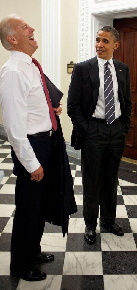 Cu dan mang 'che' hoi thoai hai huoc ve Obama va Pho tuong - Anh 2