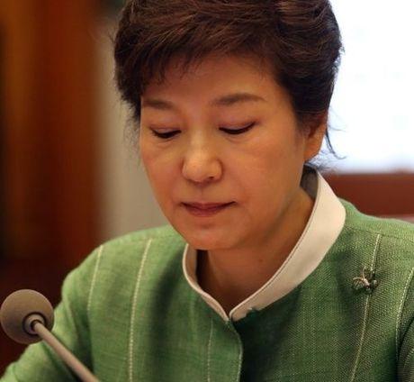 Tong thong Han Quoc Park Geun hye chi dinh luat su bao chua - Anh 1