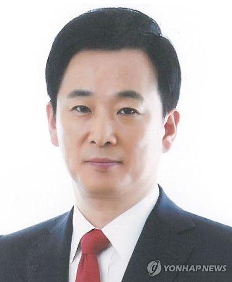 Tong thong Han Quoc Park Geun hye chi dinh luat su bao chua - Anh 2