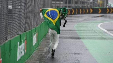 F1, Brazilian GP: Hiep 1 cua tran chung ket - Anh 2