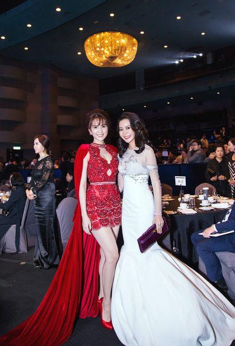 Nguyen Hai Duong - thi sinh sang gia cua Mrs Ao Dai 2016 tai My - Anh 3