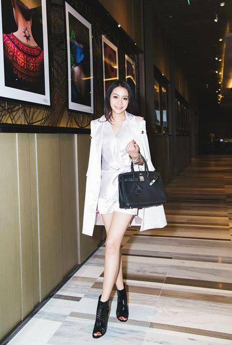 Nguyen Hai Duong - thi sinh sang gia cua Mrs Ao Dai 2016 tai My - Anh 4