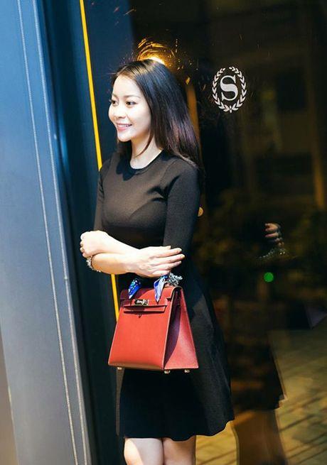Nguyen Hai Duong - thi sinh sang gia cua Mrs Ao Dai 2016 tai My - Anh 5