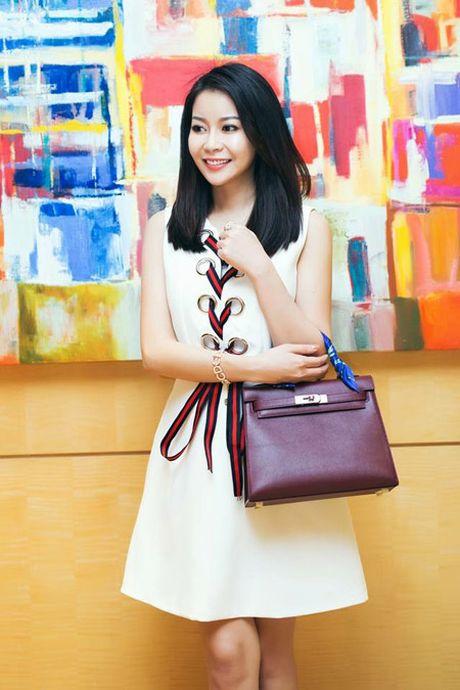 Nguyen Hai Duong - thi sinh sang gia cua Mrs Ao Dai 2016 tai My - Anh 6