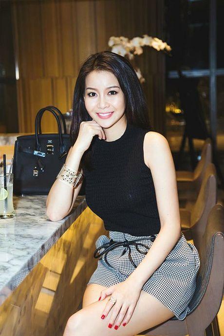 Nguyen Hai Duong - thi sinh sang gia cua Mrs Ao Dai 2016 tai My - Anh 7