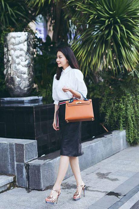 Nguyen Hai Duong - thi sinh sang gia cua Mrs Ao Dai 2016 tai My - Anh 8