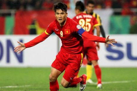 Tien dao tam co the gioi: Cong Vinh an dut Aguero, Suarez, Bale - Anh 1