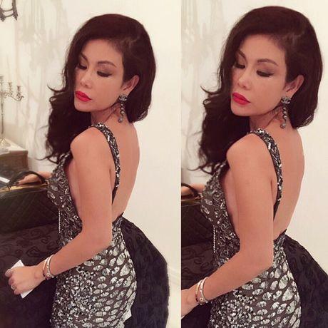 Valencia Tran - Quy co so huu than hinh nong bong - Anh 8